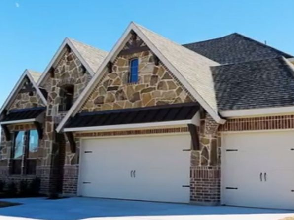 145 Winged Foot Dr Willow Park TX 76008