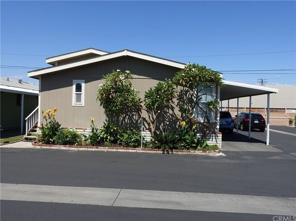 Garden Grove CA Mobile Homes Manufactured For Sale