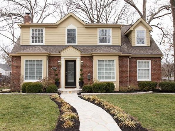 . Recently Sold Homes in Warson Woods MO   99 Transactions   Zillow