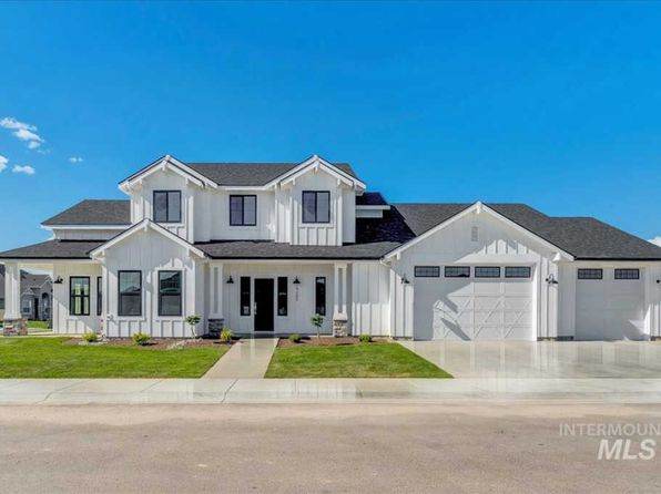 Farm House - Meridian Real Estate - Meridian ID Homes For