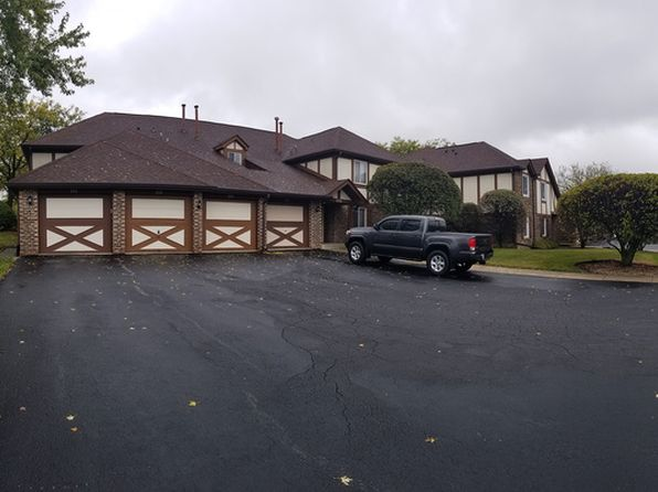 Orland Park IL Waterfront Homes For Sale