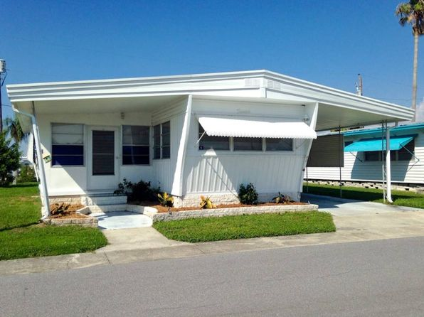 Dunedin FL Mobile Homes Manufactured For Sale