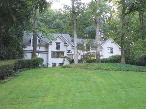 Argonne Forest Real Estate - Argonne Forest Atlanta Homes