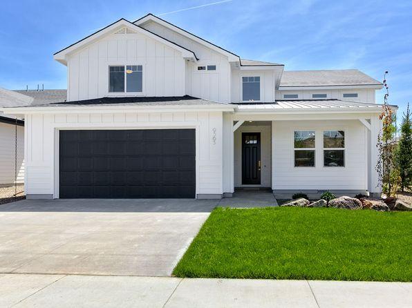 Dry Creek Ranch by Boise Hunter Homes in Boise ID | Zillow