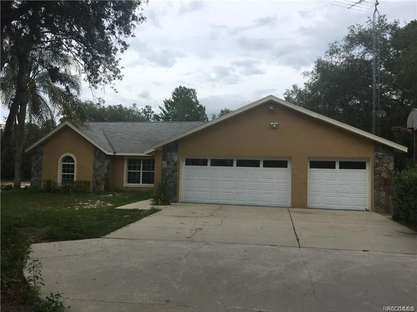 Houses For Rent In Beverly Hills Fl 14 Homes Zillow