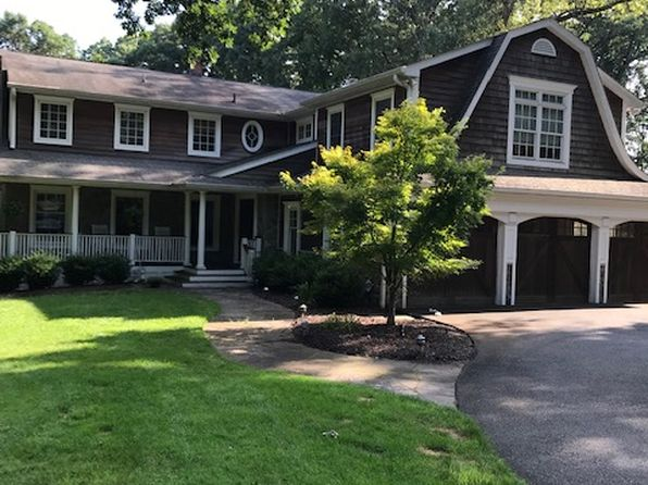 Woodcliff Lake Real Estate - Woodcliff Lake NJ Homes For