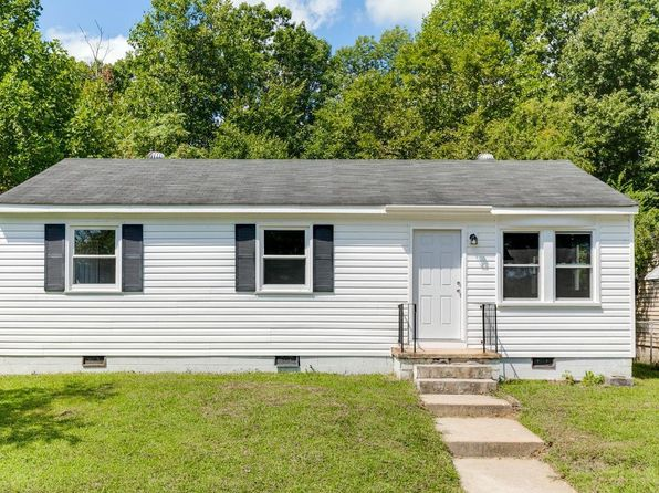 Houses For Rent in Hopewell VA - 23 Homes | Zillow