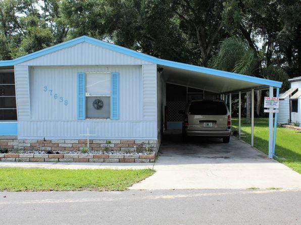 Zephyrhills FL Mobile Homes & Manufactured Homes For Sale