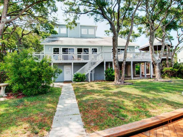 Rv Parking - Emerald Isle Real Estate - Emerald Isle NC