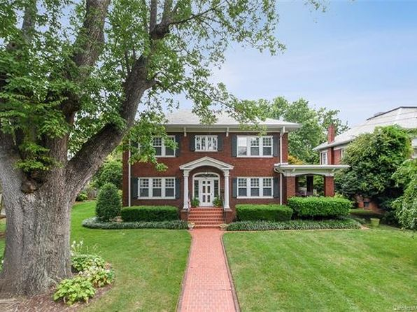 Historic District - Salisbury Real Estate - Salisbury NC