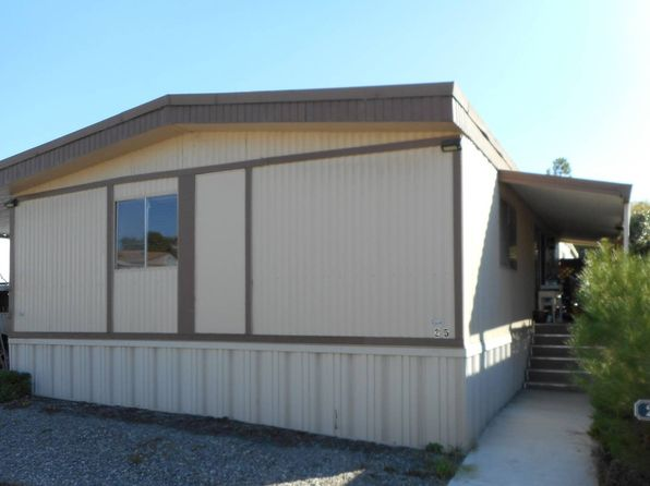 Mobile Home Park San Diego Real Estate 18 Homes For Sale