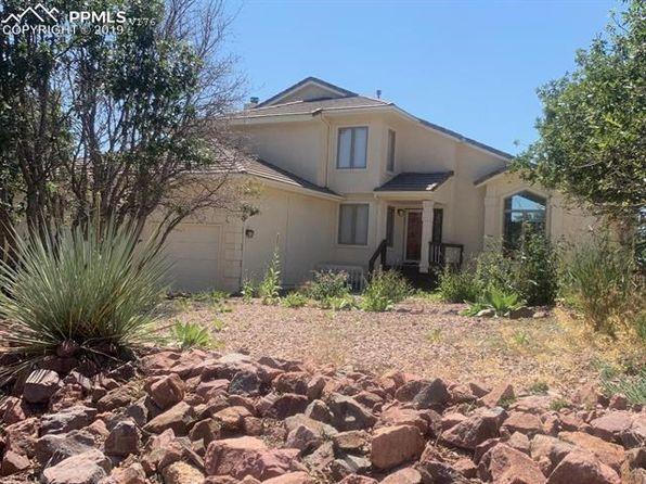 Fine City Mountain Views Colorado Springs Real Estate Home Interior And Landscaping Ologienasavecom
