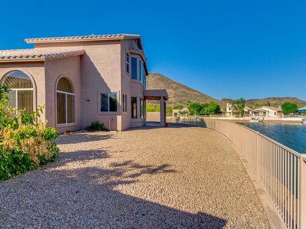 Full Guest House - Glendale Real Estate - Glendale AZ Homes