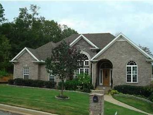 4 bed 3 bath Single Family at 239 Mountain Lake Trl Alabaster, AL, 35007 is for sale at 273k - 1 of 52