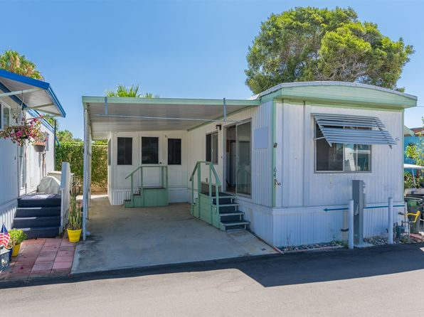 55 Gated Community - Oceanside Real Estate - Oceanside CA