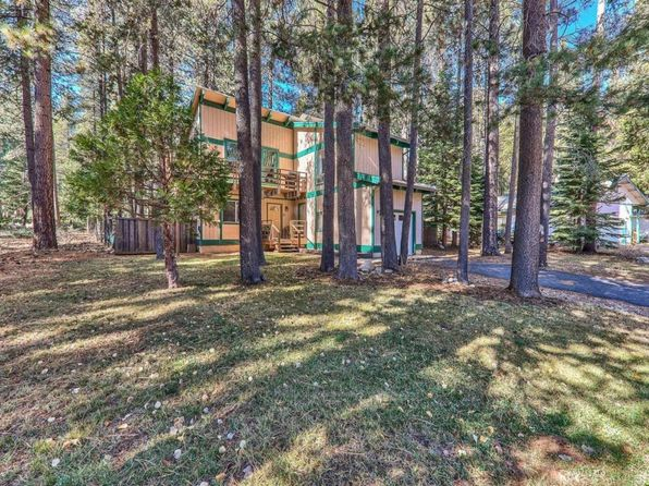 South Lake Tahoe CA Newest Real Estate Listings | Zillow