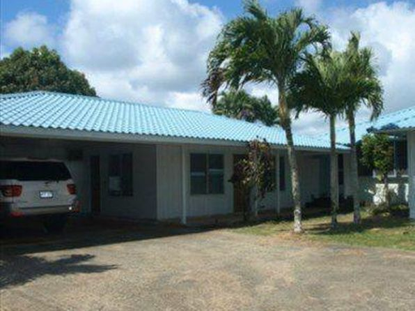 Apartments For Rent in Kauai County HI | Zillow