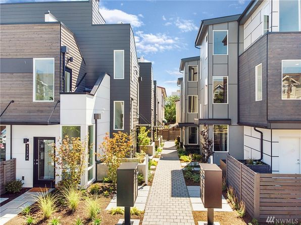 Seattle New Homes & Seattle WA New Construction | Zillow