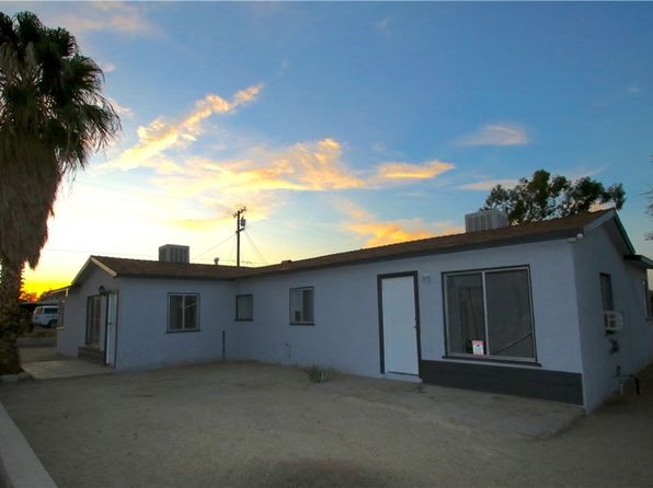 Twentynine Palms Real Estate - Twentynine Palms CA Homes For