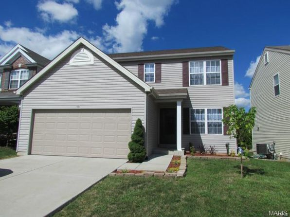 Pleasant Houses For Rent In Saint Charles Mo 20 Homes Zillow Home Interior And Landscaping Transignezvosmurscom