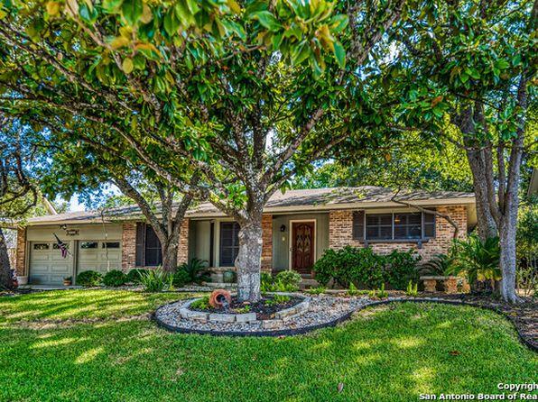 Shady Oaks Real Estate - Shady Oaks San Antonio Homes For