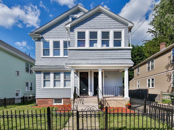 Roslindale Real Estate - Roslindale Boston Homes For Sale