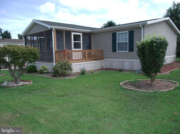 Lewes DE Mobile Homes & Manufactured Homes For Sale - 40