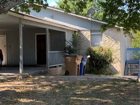 Austin TX Duplex & Triplex Homes For Sale - 72 Homes | Zillow