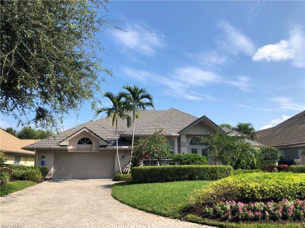 Pelican Bay Real Estate - Pelican Bay Naples Homes For Sale