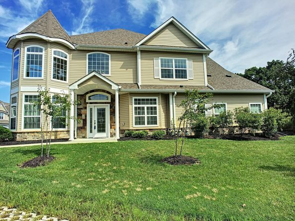Tinton Falls NJ Townhomes & Townhouses For Sale - 23 Homes