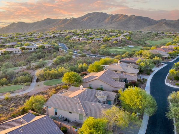 Prestigious Anthem Country Club Anthem Real Estate 2 Homes For Sale Zillow