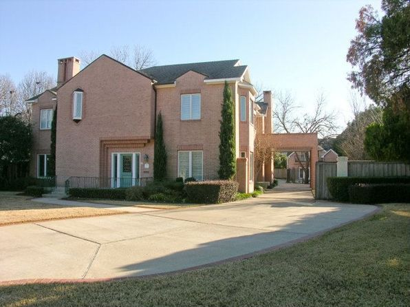 5 bed 6 bath Single Family at 4041 Druid Ln Dallas, TX, 75205 is for sale at 3.00m - 1 of 48