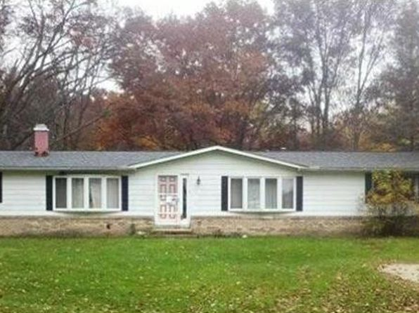 Coleman real estate coleman mi homes for sale zillow for Curtis mi homes for sale