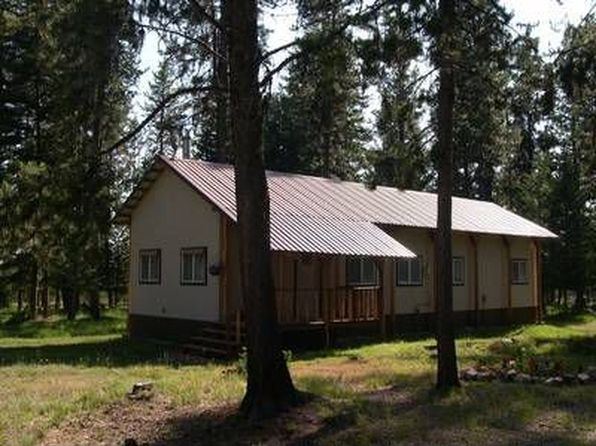 2 bed 2 bath Mobile / Manufactured at 672 N CANYON DR SEELEY LAKE, MT, 59868 is for sale at 124k - 1 of 26