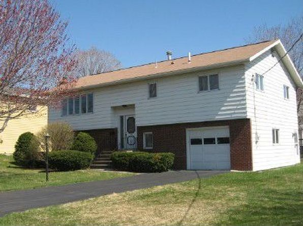 4 bed 2 bath Single Family at 87 Tampa Ave Albany, NY, 12203 is for sale at 209k - 1 of 8