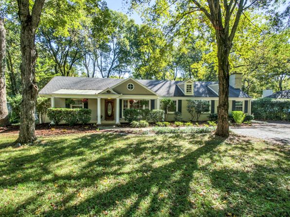 212 Page Rd Nashville Tn 37205 Zillow