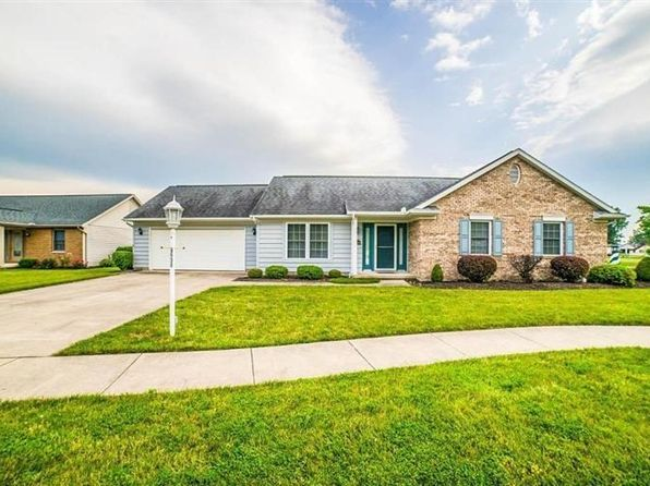 7052 Cottonwood Rd Celina Oh 45822 Zillow
