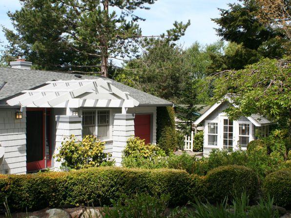 Camrose Ct Camano Island House