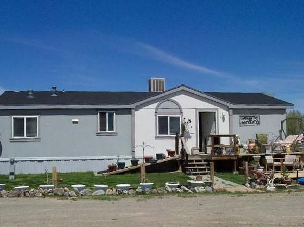 3 bed 2 bath Mobile / Manufactured at 4655 Rainbow Rd Winnemucca, NV, 89445 is for sale at 112k - 1 of 7