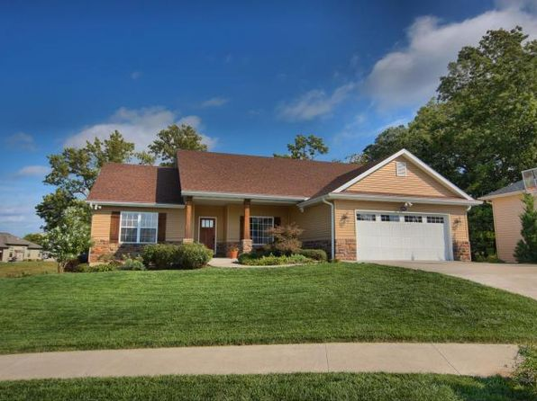 4807 Rainbow Trout Dr Columbia Mo 65203 Zillow