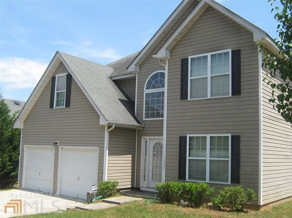 5202 Seaside Ct College Park GA 30349