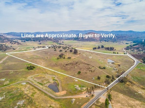 California Land & Lots For Sale - 27,195 Listings | Zillow