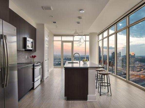 Midtown Atlanta Studio Apartments for Rent | Zillow