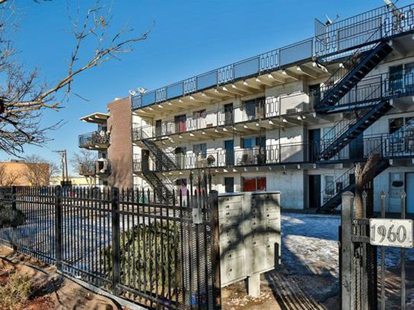 Stapleton Row Homes By David Weekley Homes In Denver Co Zillow