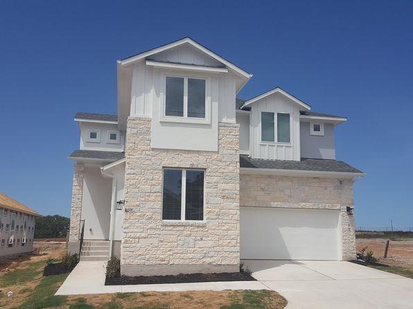 Cedar Park TX Open Houses