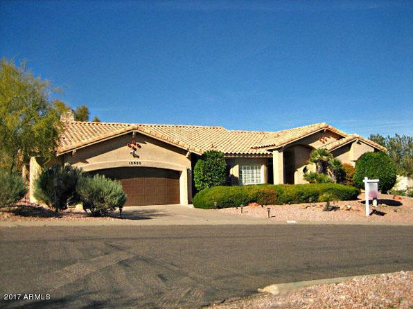 Fountain hills real estate fountain hills az homes for for Zillow az homes for sale