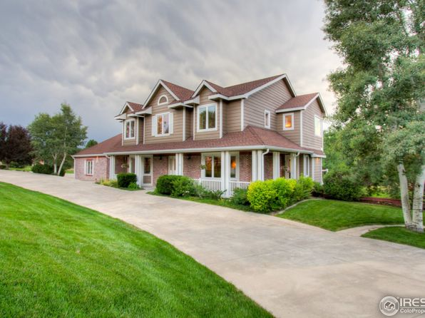 Finished walkout basement fort collins real estate Homes with finished basements for sale