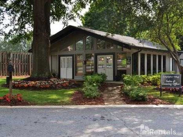 Rental Listings In Lamplighter Village Mobile Home Park Marietta