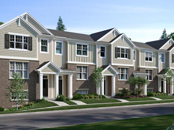 817 E Davis Plan Arlington Heights Homes Il 60004 Zillow