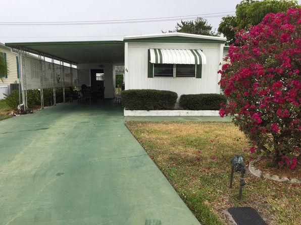Park model mobile homes naples fl